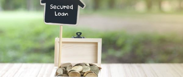 Secured Loan With Bad Credit