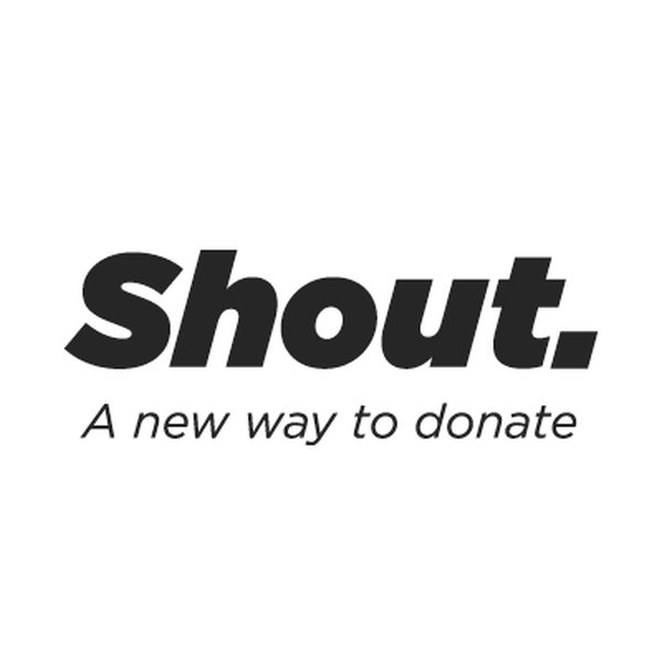 Apply Shout Visa Card