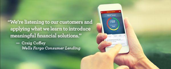 Wells Fargo Financial Credit Card