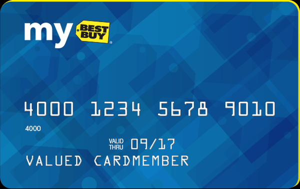 Best Buy Citi Credit Card