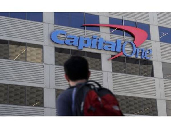 Capital One HBC MasterCard and Credit Card