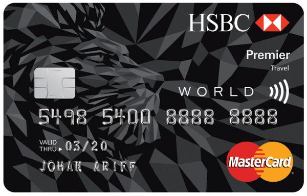 HSBC MasterCard