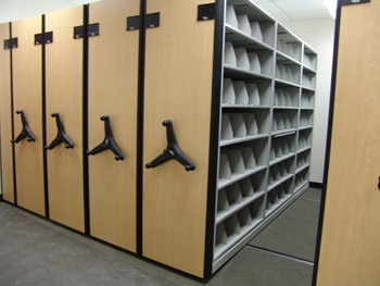 High Density Compact Mobile Shelving Filing Storage Systems Moveable Filing Systems High