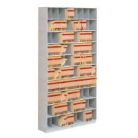 Medical Shelving and File Cabinets | DEW Filing & Storage