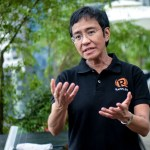 Filipinos in Hawaii Ecstatic Over Maria Ressa Winning The 2021 Nobel Peace Prize