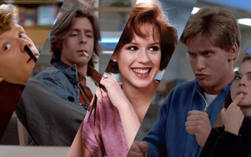 movie review the breakfast club