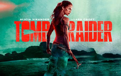 Tomb Raider Review 2018  The Film Magazine