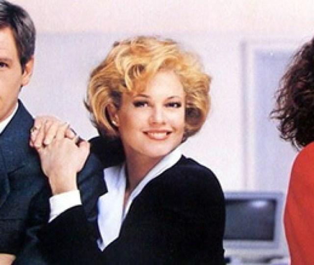 Working Girl 1988