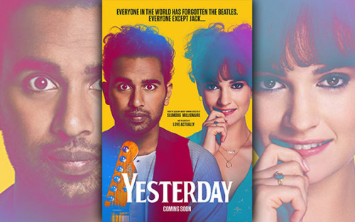 Yesterday (2019) Review   The Film Magazine