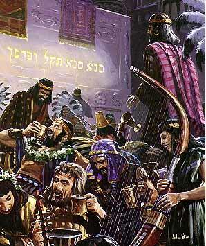 Babylon the great is fallen!