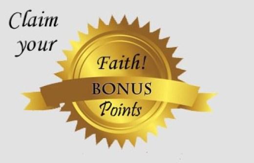 faith points
