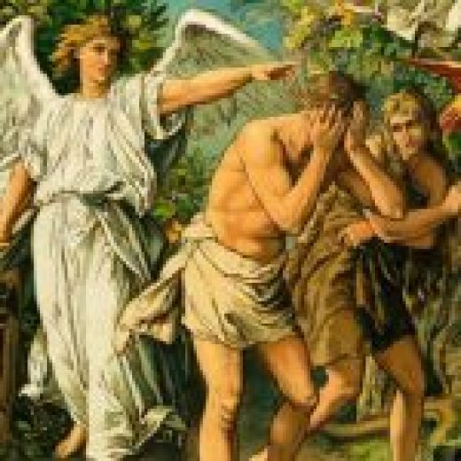Spirit led street evangelism restores the Holy Spirit that we lost in the garden