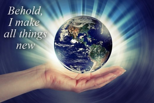 make all things new