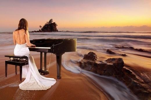 spirit filled music