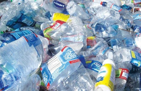 Answers to plastic and polythene wastes