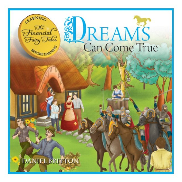 Dreams can come true cover image