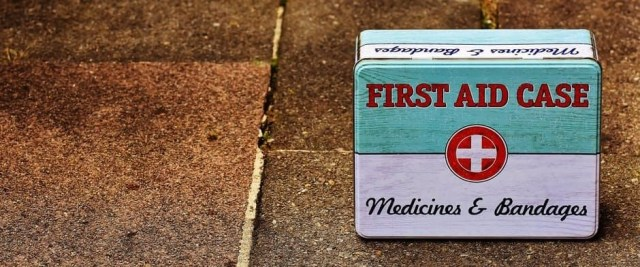 How To Survive The Next Big Economic Meltdown - first aid tin image
