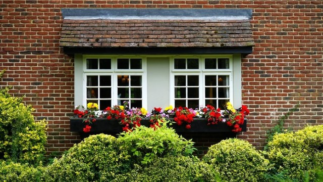 Ways to Save for a Mortgage Deposit - window box image