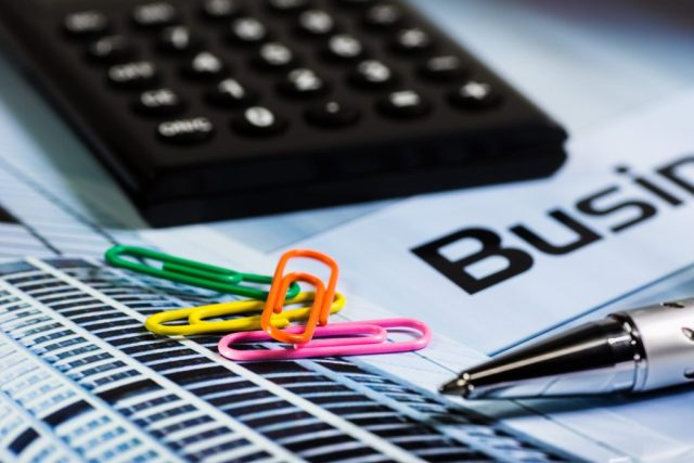 Fraud-Busting Ways to Protect Your Business - calculator image
