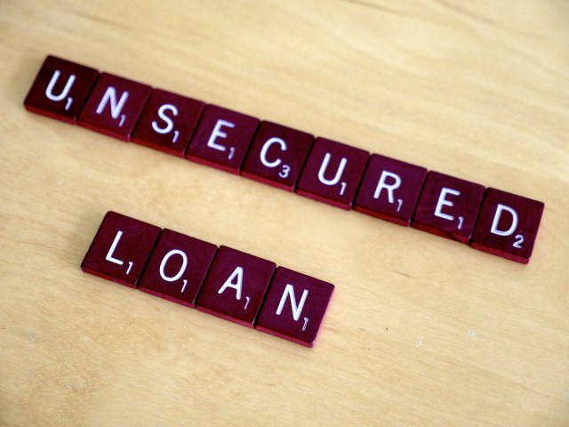 Borrowing Without a Collateral: 8 Things to Know About Unsecured Loans - loan image
