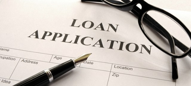 The 5 Biggest Factors That Affect Your Credit - loan application image