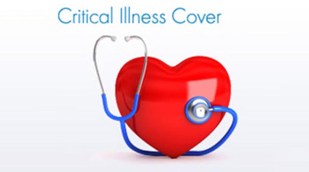 Reassessing your Investments: Is Critical Illness Insurance Worth the Cost? - heart shaped image