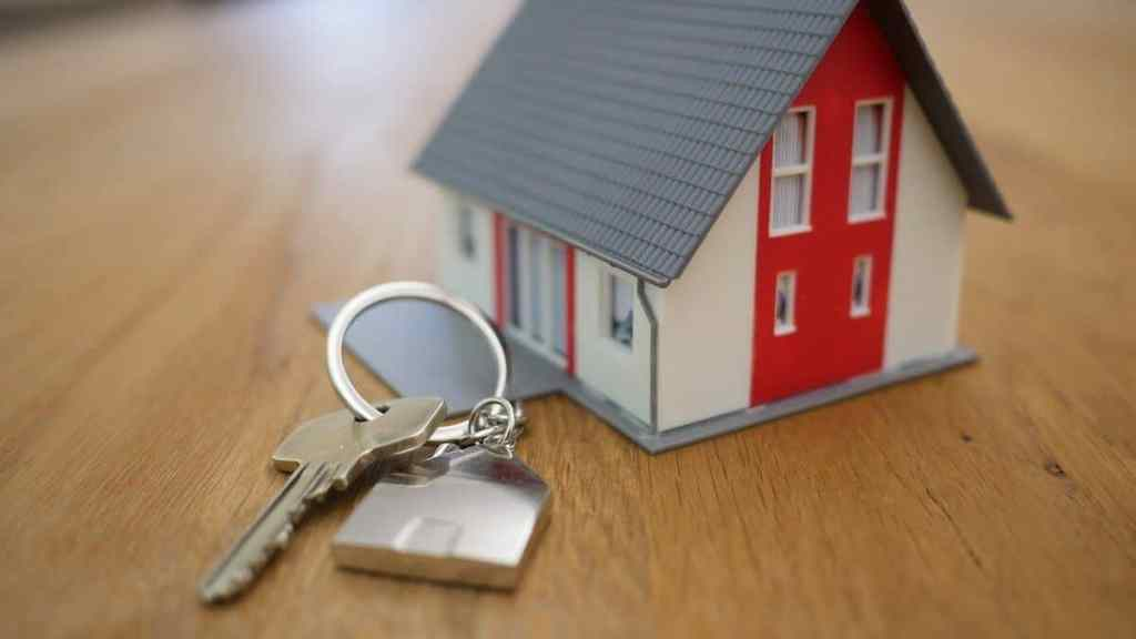 mortgage hack