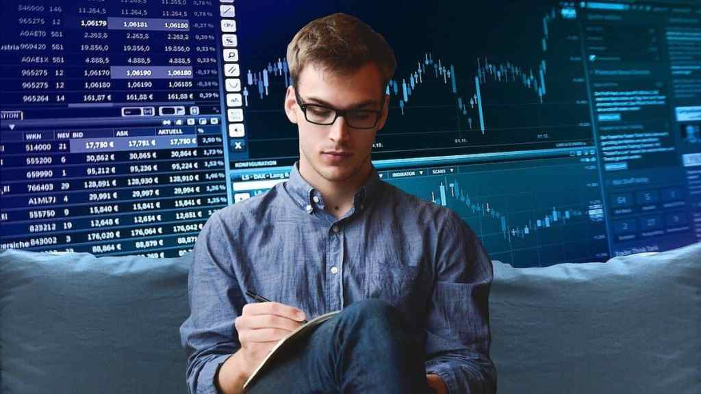 A Millennial Selling Put Options to Generate Monthly Income