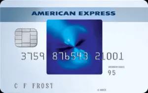 The American Express Rewards Card, a best UK Reward Credit Card