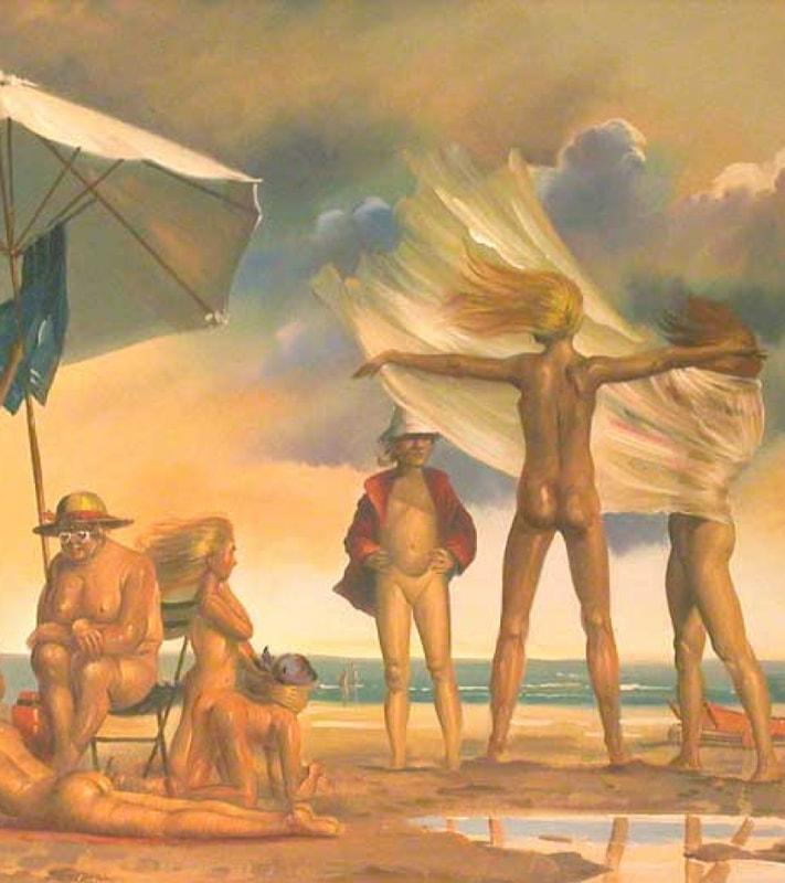 Joseph Sheppard - Fine Arts Gallery & Museum