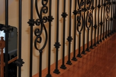 knuckle-wrought-iron-balusters-in-richmond-virginia