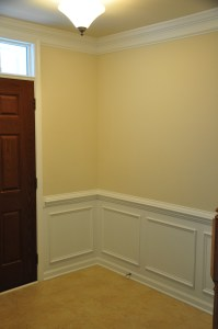 Wainscoting Richmond Va