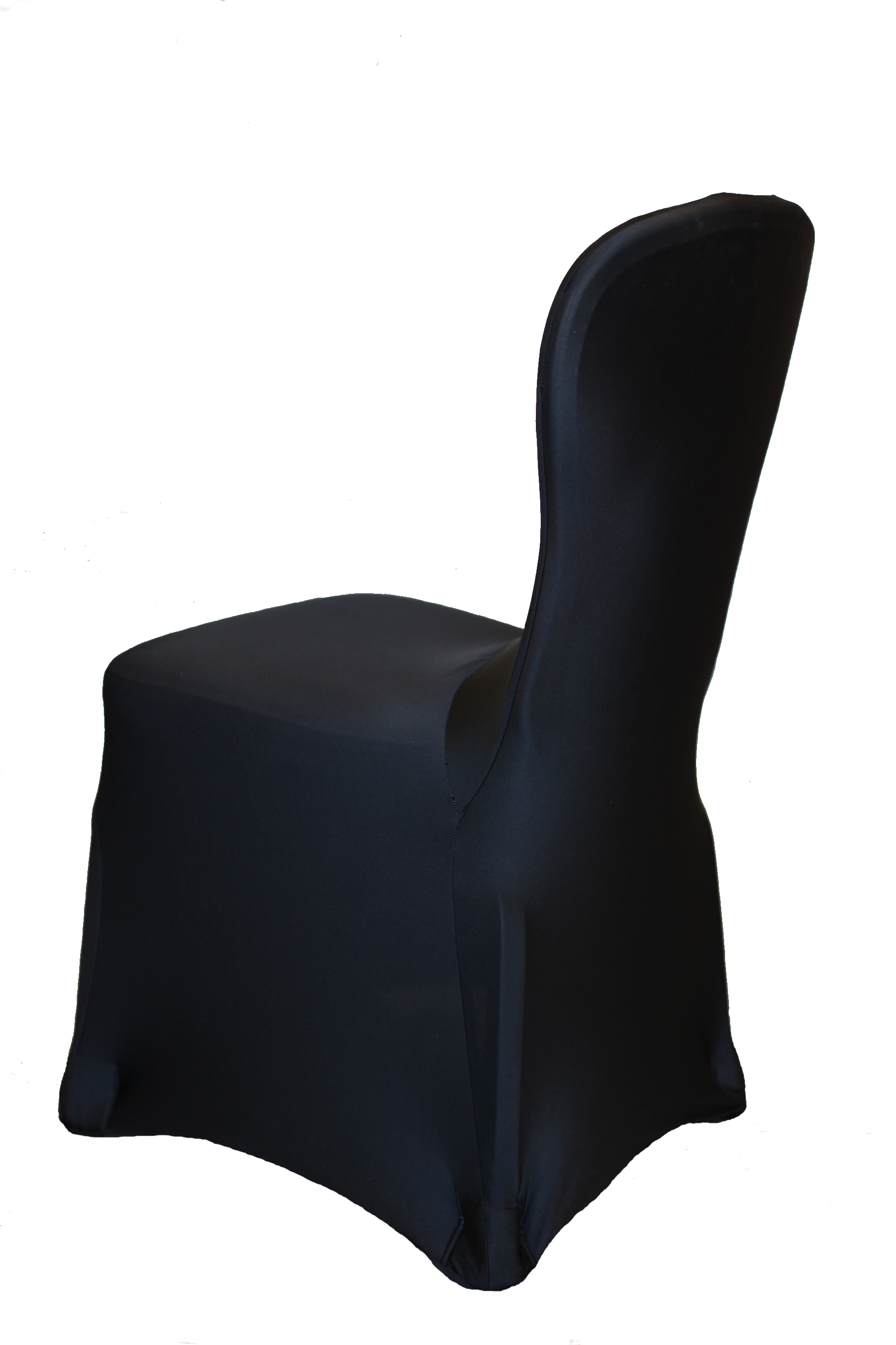 black glitter chair covers bouncing for babies spandex the finishing touch