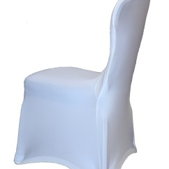 Ivory Chair Covers Spandex Beach Target The Finishing Touch