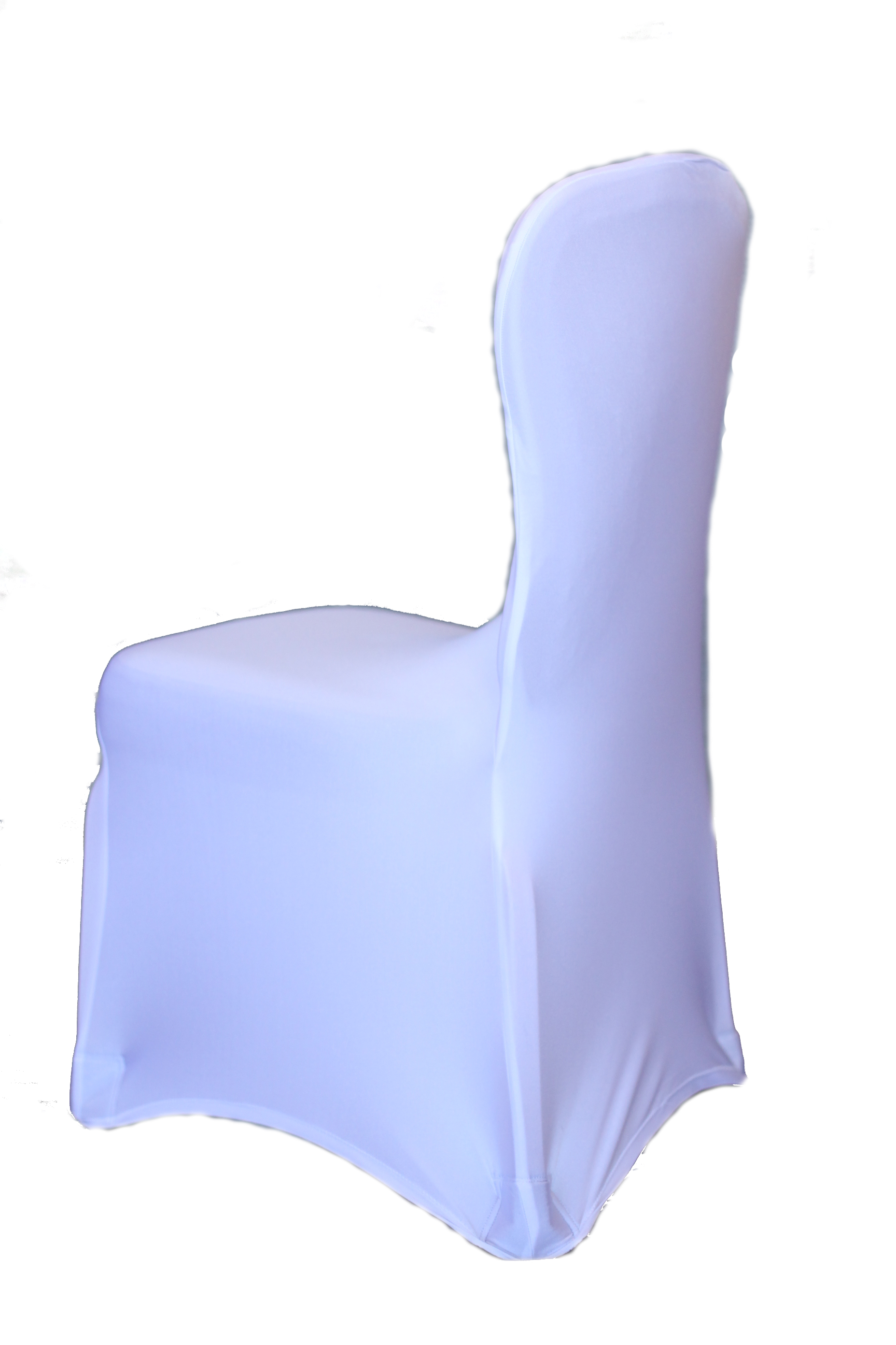 hot pink spandex chair covers swivel no wheels uk white the finishing touch