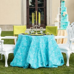 Teal Chair Covers For Wedding Ciao Baby High Long Island Linen Rentals Nyc Rental New York City