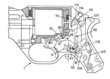 ruger pistol parts diagram 2010 subaru impreza radio wiring chiappa rhino revolver - the firearm blogthe blog