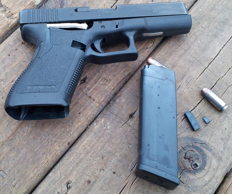 glock 20 10mm auto