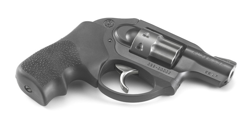 Ruger Lcr 22 22 Revolver The Firearm Blog