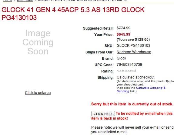 glock 41-1