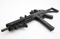 POTD: Prototype Barrel Shroud/Rail For H&K USC