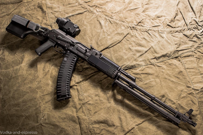 POTD 14 Lbs Of RPK Goodness The Firearm BlogThe Firearm