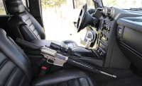 Discrete Defense Solutions Launches .308 Rifle Truck Mount