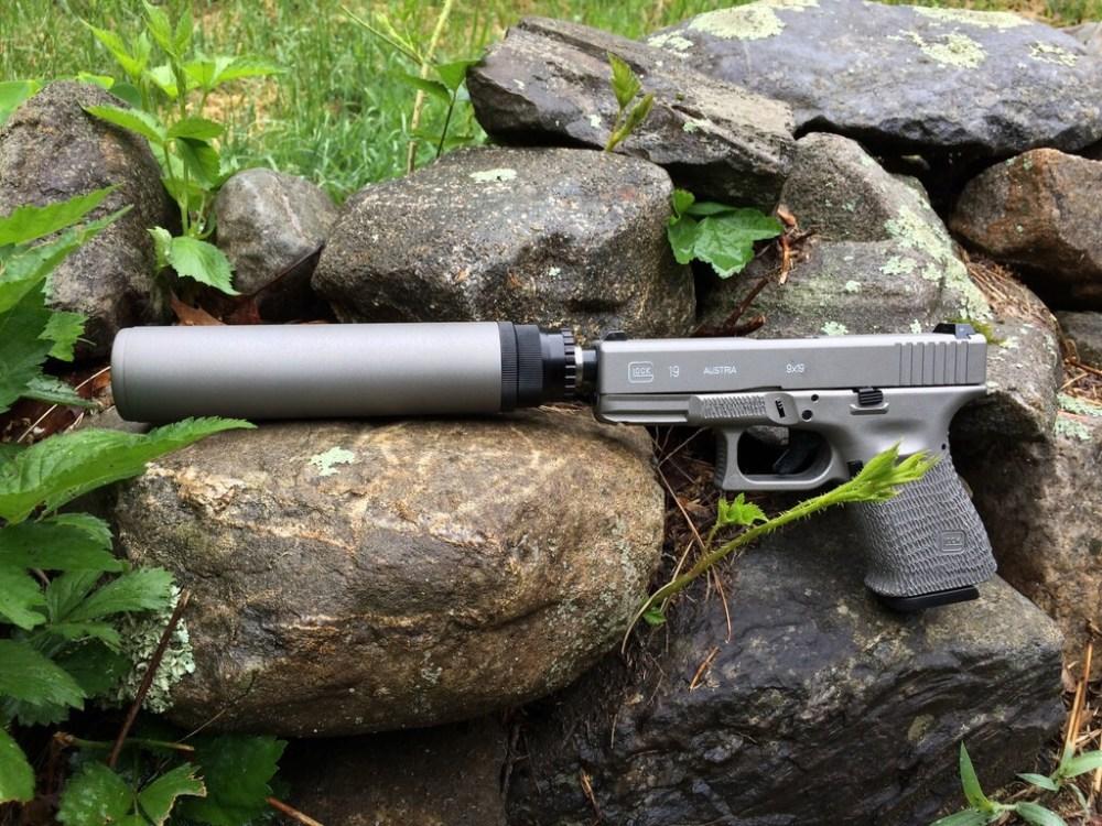 medium resolution of the firearm blog