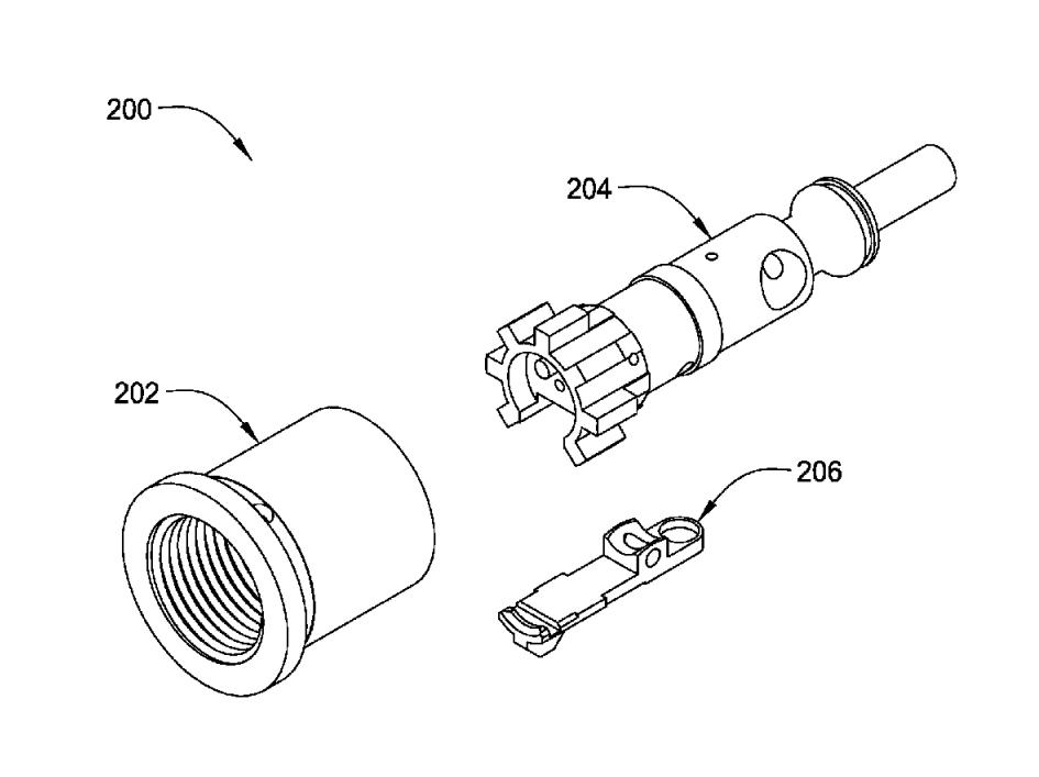 Kramer Defense Files Patent for Bolt Heads for Cartridges