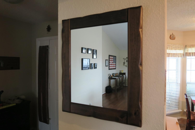 Review Willa Hides Hidden Memories Concealment Mirror