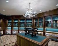 Top 100 Best Gun Rooms - The Firearm BlogThe Firearm Blog
