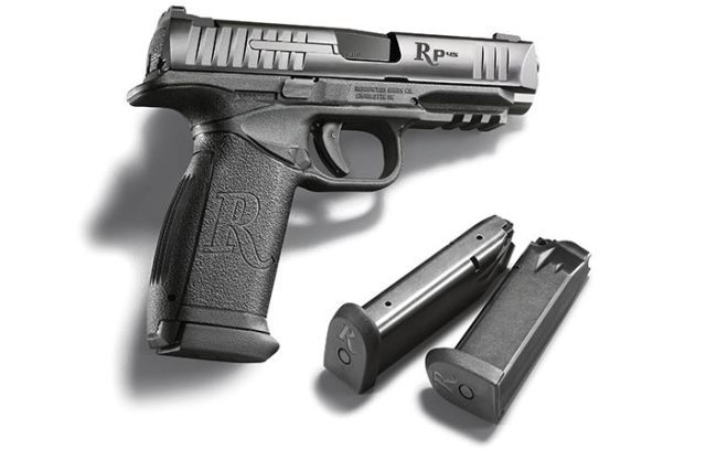 Remington-RP45-new-pistol