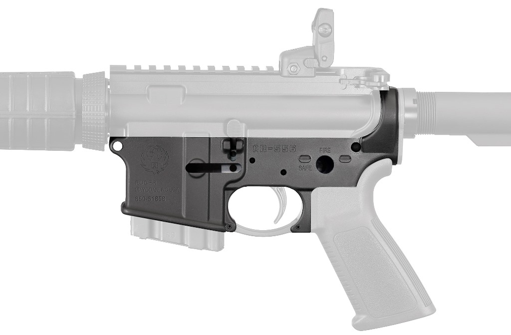 ruger ar 15 exploded diagram 2 way light switch wiring old colours new lower receiver another option for your build the
