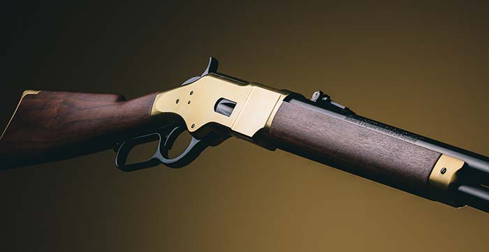 The Yellow Wallpaper Falling Action Winchester S New Model 1866 Short Rifle The Firearm Blog